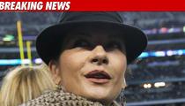 Catherine Zeta-Jones Hospitalized for Bipolar Disorder