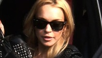 Lindsay Lohan -- You Be the Judge