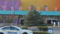 'Dark Knight Rises' Shooting Spree -- First Lawsuits Filed Against Colorado Theater