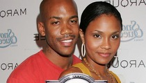 Ex-NBA Star Stephon Marbury -- My Lady's Gonna Be On 'Basketball Wives'
