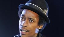 Wiz Khalifa -- Cops Investigating Alleged Hit-and-Run