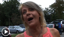 Tanning Mom -- I'll Never Be Convicted ... 'Cause My Kid's A Ginger! [Video]