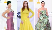 2012 Emmys -- Red Carpet Rewind!