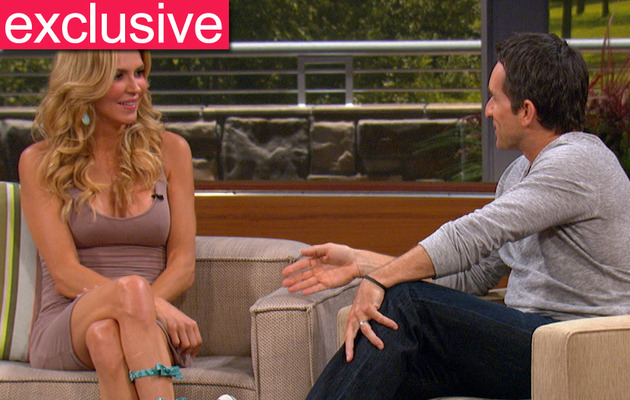 Brandi Glanville Recalls Confronting Eddie Cibrian About LeAnn Rimes