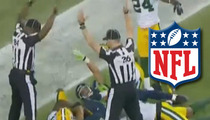 NFL's Final Decision -- TERRIBLE Call in Seattle Stands