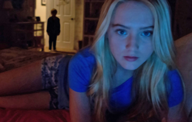"""New """"Paranormal Activity 4"""" Trailer: Beware The Xbox Kinect!"""
