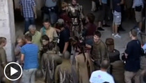 'Game of Thrones' New Season -- Stop DRAGON It Out!