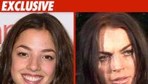 Actress Fills Lindsay Lohan's Slot