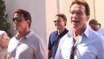 Schwarzenegger: I Hit the Bong with Chong