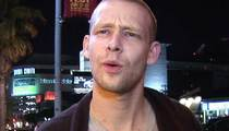 Ex 'Sons of Anarchy' Actor Johnny Lewis -- NOT on Drugs During Landlady Murder