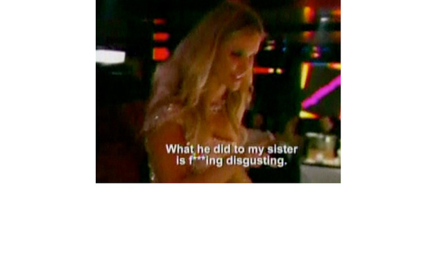 """Model Meltdown! Joanna Krupa Goes Off on """"Real Housewives of Miami"""""""