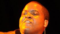Sean Kingston Ordered to Pay Landlord $77,000 Over Trashed Mansion