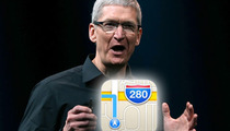 Apple CEO Tim Cook -- Sorry For Our Crappy New Maps
