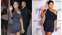 Toni Braxton's Bankruptcy Chic