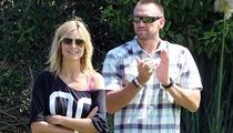 Heidi Klum Brings Bodyguard Boyfriend to Son's Football Game