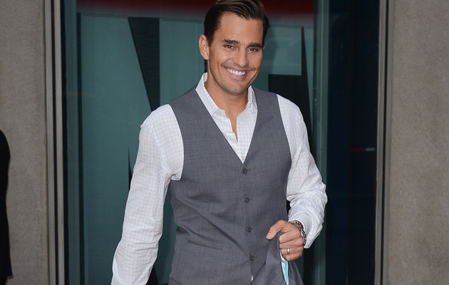 5 Useful Travel Tips From Bill Rancic!