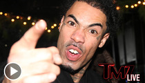 Gunplay -- Rapper Says He Wants to KILL 50 Cent