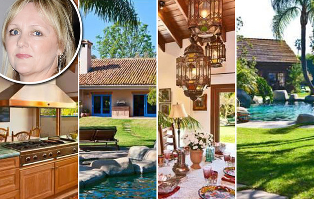 Linda Hamilton Sells Scenic Malibu Abode!