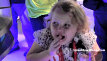 Honey Boo Boo Experiments with Coke
