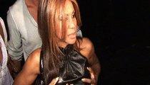 Toni Braxton: My Ta-Tas Can Drink!