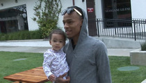 Bow Wow Ordered to Pay Child Support -- Fails To Disclose BET Deal