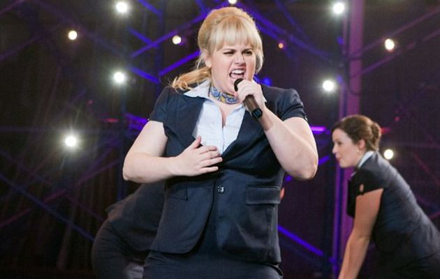 """5 Fun Facts You Didn't Know About """"Pitch Perfect"""" Star Rebel Wilson!"""