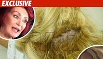 Sharon Osbourne's Alleged Hair-rassment