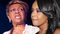 Cissy Houston -- Massive Inheritance Could Kill Bobbi Kristina