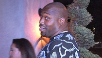 Warren Sapp -- I'm Buying Back My Stuff!