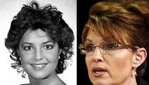 McCain's VP -- Miss Alaska Loser
