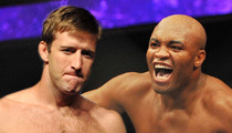 Stephan Bonnar -- Planning UFC 153 Escape ... In Case of Baby Emergency