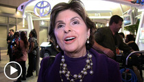 Gloria Allred -- Barack Obama Says I'm One of the BEST Lawyers in America