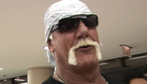 Hulk Hogan to Cops -- Help Me Find the Bastard Who Leaked My Sex Tape
