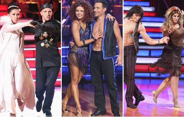 """Dancing with the Stars"" Double Elimination! Who Went Home?"