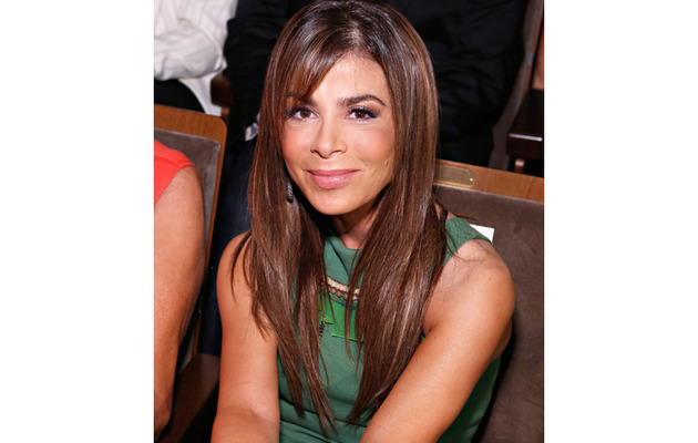 "Paula Abdul Heading to ""Dancing with the Stars!"""