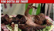 Danny DeVito -- Eat Me