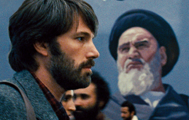 "Review: Ben Affleck's Latest Flick -- ""Argo"" See It!"