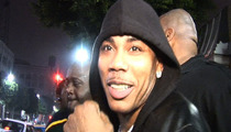 Nelly -- I Had No Idea Drugs and Guns Were On My Tour Bus