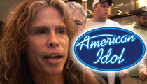 "Steven Tyler's Manager Claims Lawyer Screwed Him out of $8 Mil from ""American Idol"""