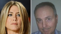 Ex-Hotel Worker -- I Was Fired for PRAISING Jennifer Aniston