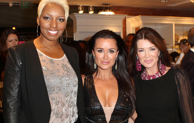 """Real Housewives"" Dish On Upcoming Season!"