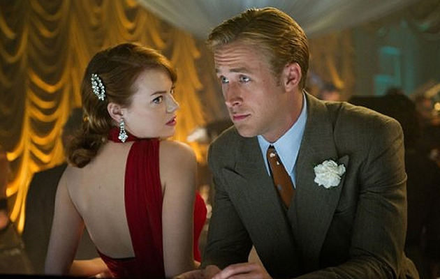 "New ""Gangster Squad"" Trailer: Ryan Gosling and Emma Stone in Bed!"