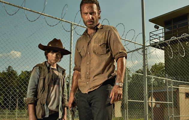 """Walking Dead"" Premiere: Where We Left Off ... And What's To Come!"