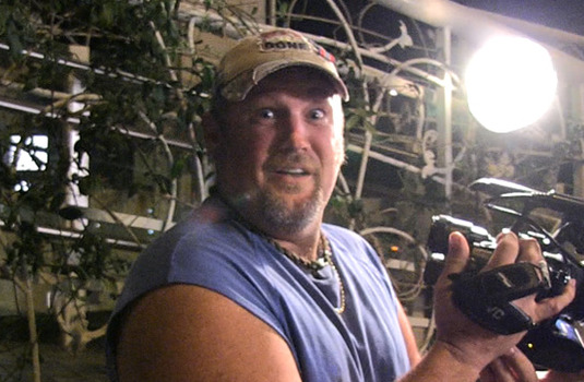 Larry the Cable Guy -- Honey Boo Boo Is the Worst Kind Of ...