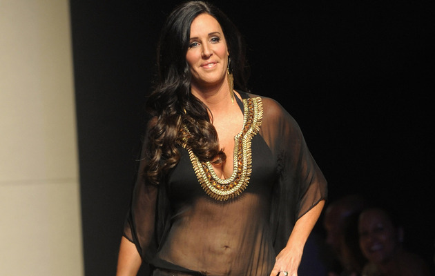 Patti Stanger Flaunts Bikini Bod, Dishes On Jen, Angelina and More!