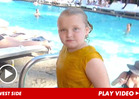 'Honey Boo Boo' -- Hollywood Pool Babes Better Redneckonize!