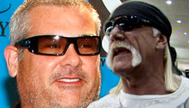Bubba the Love Sponge -- HULK HOGAN May Have Leaked Sex Tape