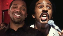 Richard Pryor's Widow -- Gave Mike Epps Blessing to Play Comic Legend