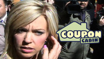 Kate Gosselin -- CLIPPED from Coupon Gig