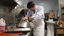 Paul Ryan's Shameless Soup Kitchen Photo Op